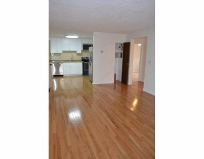 7 Walker Road UNIT 2, North Andover, MA 01845 - #: 72322875