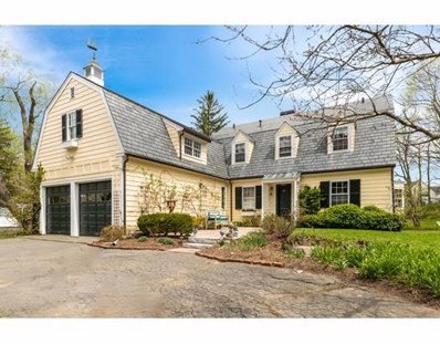 2 Mill Pond, Marblehead, MA 01945 - #: 72322971