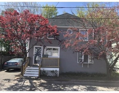 25 Peterson Rd, Quincy, MA 02169 - #: 72323002