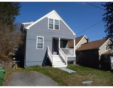 32 Spring Hill Ave, Northbridge, MA 01534 - #: 72323007