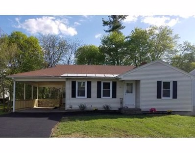 20 Willow Street, Leominster, MA 01453 - #: 72323048