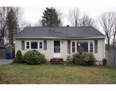 19 Ridgewood Circle, Lawrence, MA 01843 - #: 72323057