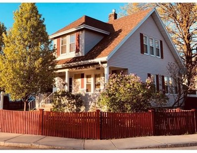28 Bayfield Rd., Quincy, MA 02171 - #: 72323067