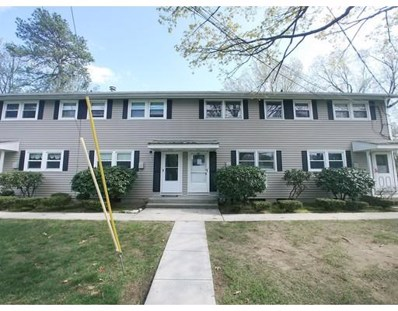 68 Partridge Lane UNIT 68, Chicopee, MA 01022 - #: 72323123