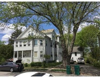 67-71 Elizabeth Street, Fitchburg, MA 01420 - #: 72323172