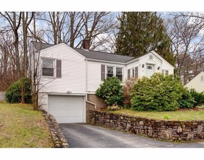 16 Fairlawn Dr, Worcester, MA 01602 - #: 72323233