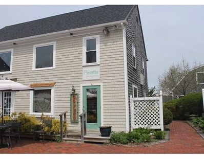4 Merchants Road UNIT 4, Sandwich, MA 02563 - #: 72323268