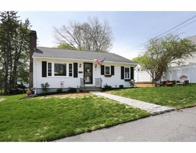 30 Mildon, Marlborough, MA 01752 - #: 72323300