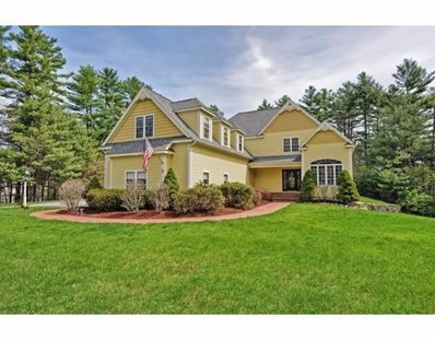 8 River Bend Rd, Upton, MA 01568 - #: 72323324