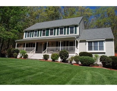 11 Kendall Drive, Northborough, MA 01532 - #: 72323451