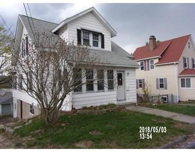 93 Boyd St, Worcester, MA 01606 - #: 72323502
