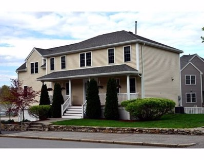 124 Forest St, Worcester, MA 01609 - #: 72323523