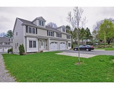 924 Central Avenue UNIT 924, Needham, MA 02492 - #: 72323533