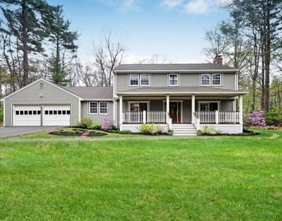 353 Hayward Mill Road, Concord, MA 01742 - #: 72323566