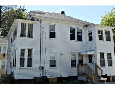 32 Howe Street, Methuen, MA 01844 - #: 72323613