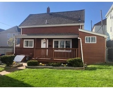 155-R David St, New Bedford, MA 02744 - #: 72323735