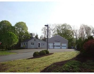 27 Taunton Street, Plainville, MA 02762 - #: 72323745