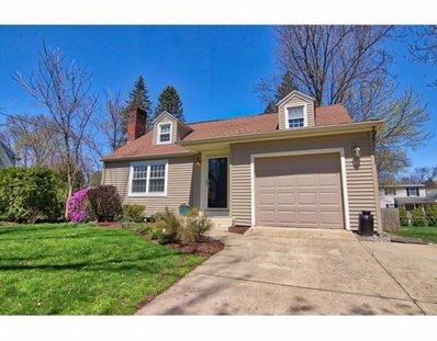 204 Maple Rd, Longmeadow, MA 01106 - #: 72323846