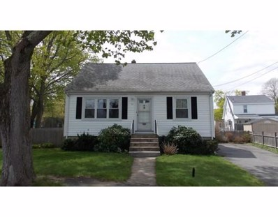 17 Parsons Dr, Beverly, MA 01915 - #: 72323850