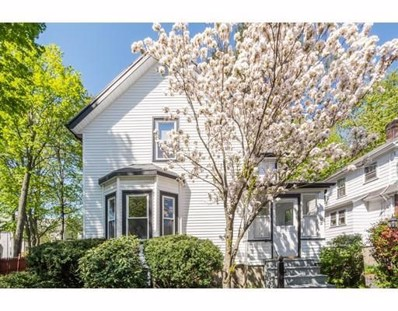 22 Bartlett St, Malden, MA 02148 - #: 72323971