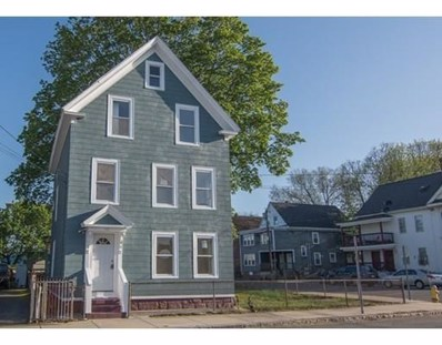 119 Andover St, Lawrence, MA 01843 - #: 72324012