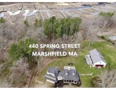 440 Spring Street, Marshfield, MA 02050 - #: 72324035