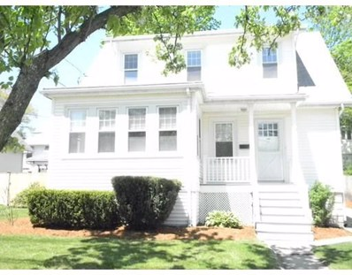 53 Lawrence Road, Medford, MA 02155 - #: 72324067