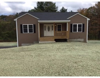 Lot 21 Cournoyer Blvd, Southbridge, MA 01550 - #: 72324113