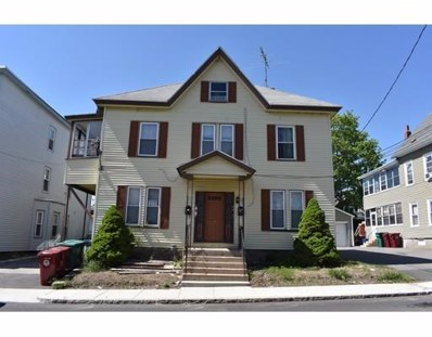 104 Lilley Ave, Lowell, MA 01850 - #: 72324125