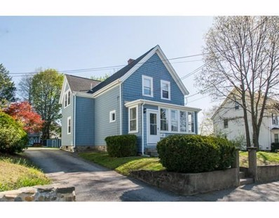 91 Concord Ave, Norwood, MA 02062 - #: 72324149