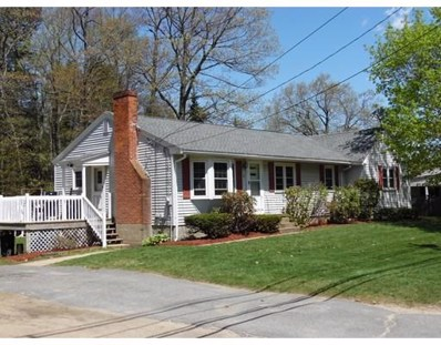 50 N Common Road, Westminster, MA 01473 - #: 72324188