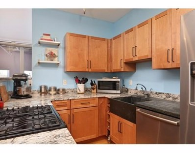 60 Tufts Street UNIT 3, Somerville, MA 02143 - #: 72324256