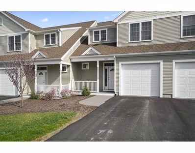 70 Endicott Street UNIT 1003, Norwood, MA 02062 - #: 72324274