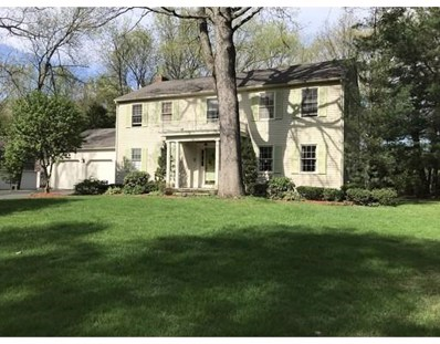 24 Kanes Crossing (Xing), Worcester, MA 01609 - #: 72324325