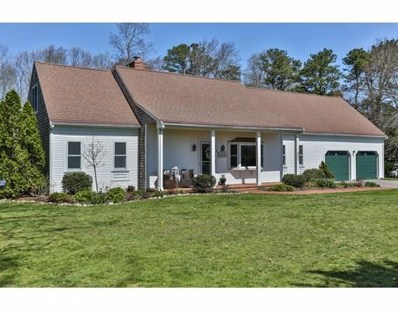 34 Gully Ln, Sandwich, MA 02537 - #: 72324378