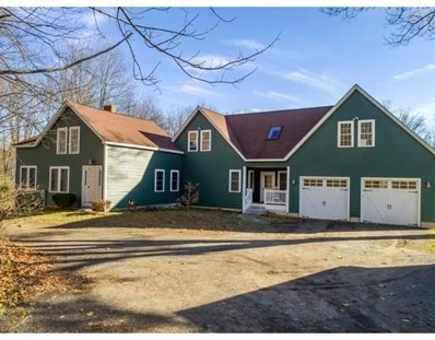 18 Tobin Ln, West Boylston, MA 01583 - #: 72324563
