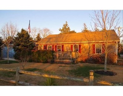 630 Campground Rd, Eastham, MA 02642 - #: 72324633