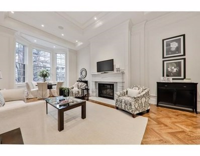 175 Beacon St, Boston, MA 02116 - #: 72324680