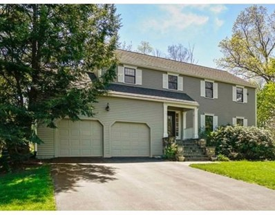 1 Clearview Drive, Natick, MA 01760 - #: 72324694