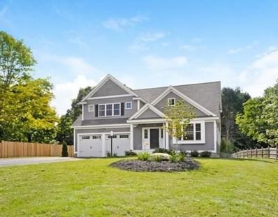 29 Winslow Road, Concord, MA 01742 - #: 72324780