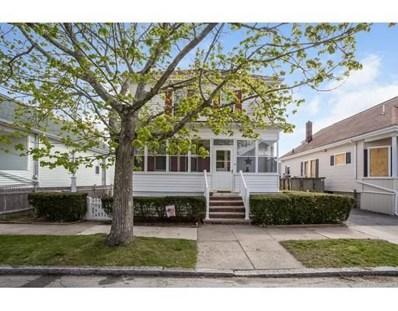 56 Fern St, New Bedford, MA 02744 - #: 72324794