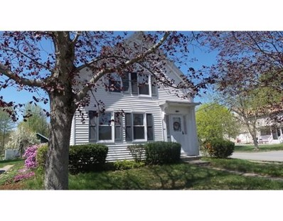 44 Church Street, Merrimac, MA 01860 - #: 72324827