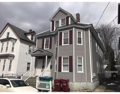 172 - 174 Concord St, Lowell, MA 01852 - #: 72324830