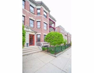 39 South St UNIT 6, Boston, MA 02135 - #: 72325069