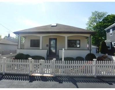 33 Rosemont Rd, Weymouth, MA 02191 - #: 72325083