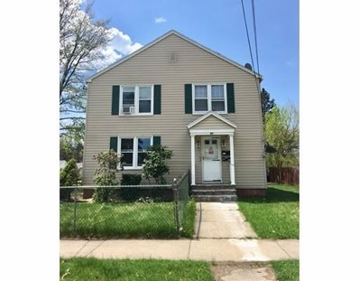 80 Pasco Road, Springfield, MA 01151 - #: 72325139
