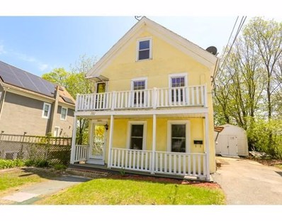151 Willow St, Clinton, MA 01510 - #: 72325165