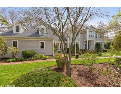 6 Fairwind Circle, Yarmouth, MA 02664 - #: 72325177