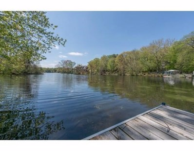 58 Lake Shore Drive, Wayland, MA 01778 - #: 72325190