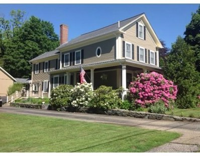 3 Howard St, Brookfield, MA 01506 - #: 72325204